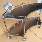 Wholesale Stainless Steel Hospital Medical Storage Trolley
