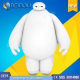 Factory Inflatable Costume Anime Figure Moving Walking Action Cartoon Characters