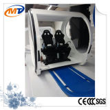 2015 Luxury 9d Cinema 3 Egg Shape