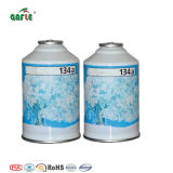 Gafle/OEM High Quality Two-Piece Can Small Can R134A Refrigerant Gas