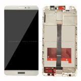 Mobile Phone LCD Display for Huawei Mate 9 Mha Al00 with Frame