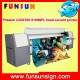 Phaeton Ud-3278k 8 Seiko Head Spt 510/50pl Digital Flex Banner Printer