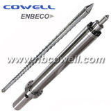 Injection Screw Barrel for Cement Bag Making Machine