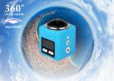 4k Outdoor 360 Degree Digital Waterproof Camera