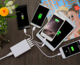 Family-Sized Mobile Phone USB Charger for iPad iPhone (LCK-5B25)