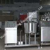 Fresh Milk Pasteurization Machine for Milk Bar