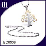 Metal Stainless Bead Ball Chains Jewelry