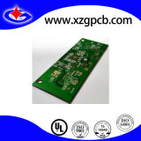 2 Layer Industrial Control PCB with 3.2mm Board Thickness