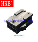 6 Position Female 3.0mm Pitch Cable Connector
