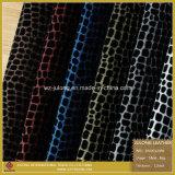 Popular Glitter Artificial PU (SP020)