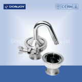 Stainless Steel Air Release Valve