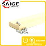 Free Sample SGS / ISO Cert 52100 Chrome Steel Sphere