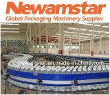 Rotary Water Production Line for Pet Bottle