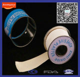 Zinc Oxide Adhesive Cotton Surgical Tape with Tinplate Box