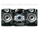DVD Combo Player 2.0CH DVD Boombox Micro System RMS100W