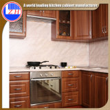 Polymer American Solid Wood Kitchen Cabinets (compatitve price)