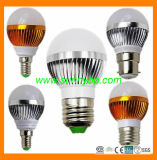 Hight Power E14 3W LED Bulb