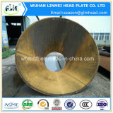 Water Tank Steel Bolted Conical Head