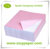 Carbonless Printing Paper for Computer