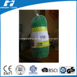 PP Material Green Color Trellis Net
