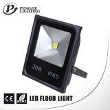 20W COB Outdoor LED Floodlight for Park with CE (PJ1109)