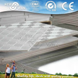 PVC Gypsum Ceiling Tiles/Gypsum Ceiling in Plasterboard