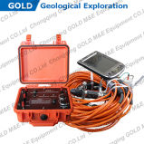 Super Distributed Multi-Electrode Ground Resistivity and IP Survey System
