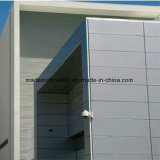 Fiber Cement Board Cladding, Soffit Board Similar with Equitone