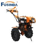 10HP Electric Start Diesel Power Tiller/ Farming Cultivator Tiller (FD1350DE)