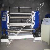 Automatic Paper Slitting Machine Kraft Paper Rolls Rewinding Cutting Machine