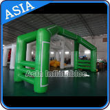 Customized Cheap Inflatable Arch Rental, Used Inflatable Arch