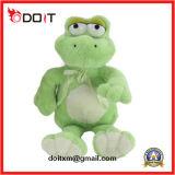 Green Plush Toy Frog Animal Toys Plush Frog