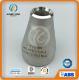 Stainless Steel Ecc. Reducer Pipe Fitting with Ce (KT0023)
