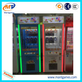 Toy Claw Crane Machine Coin Operated Game Key Master Machine
