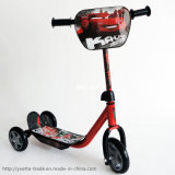 Children Mini Scooter with En 71 Certification (YVC-001-1)