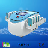 Fast Lose Weight Lipolaser Fat Removal Body Shape Machine /Mitsubihsi Diodes Beauty Device