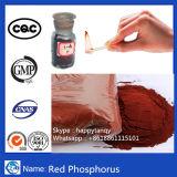 Red-Phosphorus Lab Reagent Flame Retardant Red Phosphorus