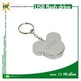 Mickey Cartoon USB Flash Drive U Disk Custom Logo