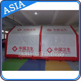 Air Shelter Systems Used as Medical Tent Inflatable During Disaster