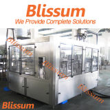 Complete Automatic Flavored Juice Production Line