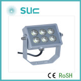 6W LED Outdoor Spot Light/Wall Washer