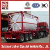 20FT LPG Cimc Tank Container ASME CCC Certificate