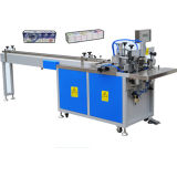 Semi Pocket Tissue Bulk Packing Machine