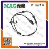 89544-0h020 0265008633 ABS Sensor for Toyota Aygo 05-, Citroen C1 05-, Peugeot 107 05- Front