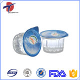 Aluminium Foil Sealing Cover for PP Water Cup