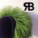 Soccer Field Landscaping 40mm 16800tufs/Sqm Carpet Artificial Turf Synthetic Grass