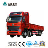 Hot Sale Sinotruk HOWO 6X4 6X6 8X4 4X2 Lorry Cargo Truck of 10-50tons