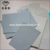 Es-1 Flexible Diamond Polishing Sheet for Irregular Stone Area