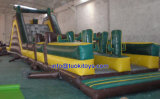 Double Stitching Inflatable Obstacle with CE Certificate (A548)