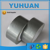 70 Mesh Hotmelt Grey Waterproof PE Cloth Duct Tape